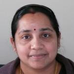 Dharshini Sathiyaseelan, Treasurer